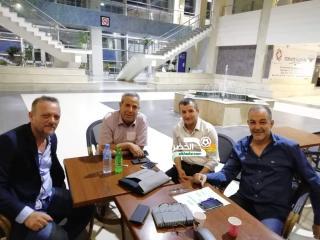رسميا .. التونسي قيس اليعقوبي مدربا لاتحاد العاصمة 32