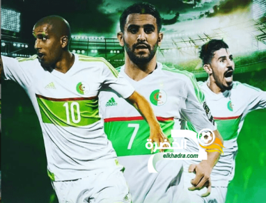 تعرف على مواعيد مباريات الجزائر في كأس أمم أفريقيا 2019 24