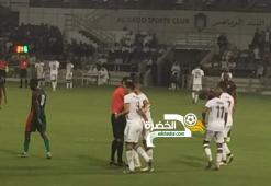 اهداف مباراة الجزائر 1-1 بورندي اليوم 11/06/2019 Burundi 1-1 Algérie 30