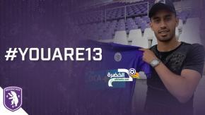 رسميا .. رضا حلايمية لاعب مولودية وهران في الدوري البلجيكي 35
