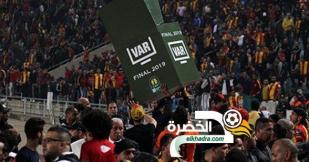 الترجي يصدر بيانا ضد قرارات الكاف ويطالب بتدخل رئيس تونس 31