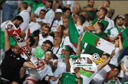 الكاف تغرم المنتخب الجزائري وتهدد بحرمانه من الجماهير 32