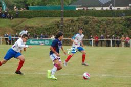 موهبة جزائرية تسجل 16 هدف في دورة دولية بفرنسا ! 29