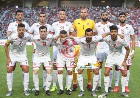 تونس تفوز على بوروندي استعداد لأمم أفريقيا 24