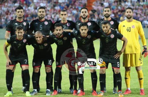 القائمة الرسمية لمنتخب تونس في كأس الأمم الإفريقية 2019 24