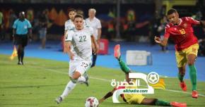آرسنال يعطي الضوء الأخضر لميلان لضم الجزائري بن ناصر 43