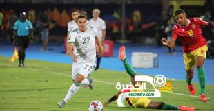 آرسنال يعطي الضوء الأخضر لميلان لضم الجزائري بن ناصر 30