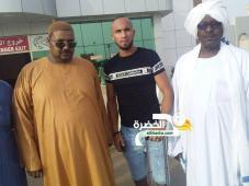 بولعويدات يلتحق بنادي الهلال السوداني لثلاث سنوات 25
