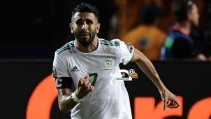 بطولة كأس أمم إفريقيا 2019 الأعلى تهديفًا منذ 1957 28