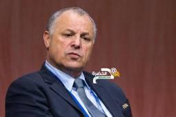 استقالة رئيس اتحاد الكرة المصري هاني أبو ريدة وإقالة أغيري ومعاونيه 28