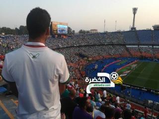 اخر اخبار مباراة الجزائر والسنغال في نهائي كأس افريقيا للأمم 2019 36