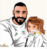 بن زيمة يستمر في دعم الخضر 27