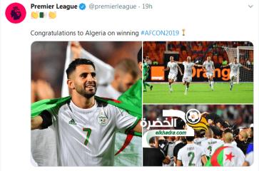 اصداء تتويج  المنتخب الجزائري في الصحافة العالمية 25