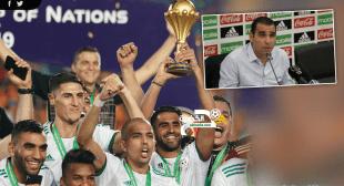 اي مستقبل لزطشي على رأس الاتحادية الجزائرية ! 27