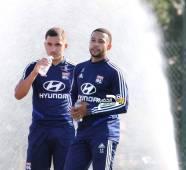 الموهبة الجزائرية ريان شرقي اصغر لاعب في الدوريات الخمسة الكبرى هذا الموسم 26