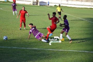  صور المباراة الودية بين إتحاد العاصمة 1-1 البكيرية السعودي 27