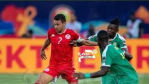 رسميا - المنتخب السنغالي يتأهل لنهائي كأس أمم إفريقيا بعد فوزه على المنتخب التونسي 34