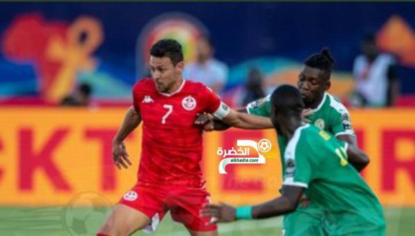 رسميا - المنتخب السنغالي يتأهل لنهائي كأس أمم إفريقيا بعد فوزه على المنتخب التونسي 24