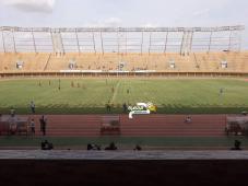 ملخص مباراة اتحاد الجزائر 2-1 سونيداب النيجيري 36