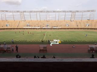 دوري ابطال افريقيا : اتحاد الجزائر يفوز على سونيداب في نيامي 31