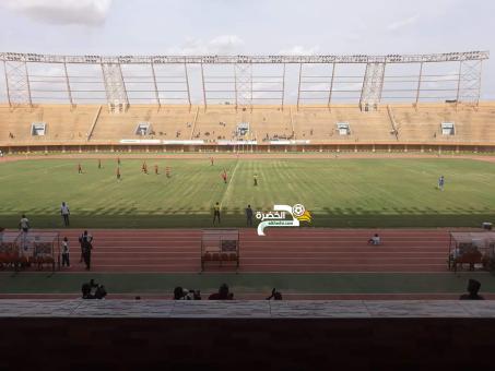 دوري ابطال افريقيا : اتحاد الجزائر يفوز على سونيداب في نيامي 24