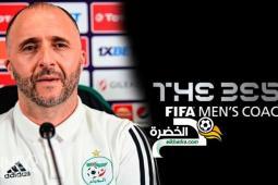 جمال بلماضي : هذه أسباب التطور الكبير لمنتخب الجزائر وكيف عاد لطريق الألقاب 31
