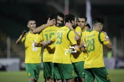 مسعودي يقود شبيبة الساورة لسحق فومبوني القمري في البطولة العربية 27