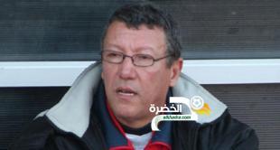 إدارة النصرية تعرض على شعبان مرزقان رئاسة الفريق 30