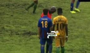 أتلتيك بارادو يتأهل إلى الدور 32 من كأس الكاف 26