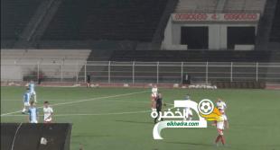 نجم مقرة يحقق فوزا تاريخيا بانتصاره أمام أولمبي الشلف 28