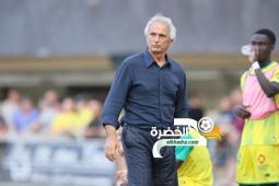 وحيد حليلوزيتش مدربا للمنتخب المغربي 28
