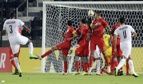 السد القطري يتأهل إلى ربع نهائي دوري أبطال آسيا 2019 24