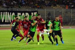 صور مباراة شباب قسنطينة 0-0 اتحاد العاصمة 25