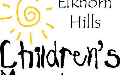 Children's Ministries Logo