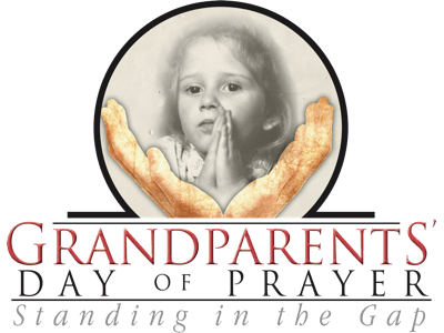 Grandparents Day prayer