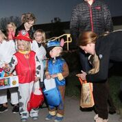 trunk or treat 33