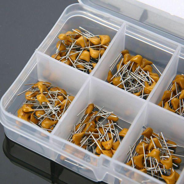 Keramiske Kondensatorer Ceramic capacitor
