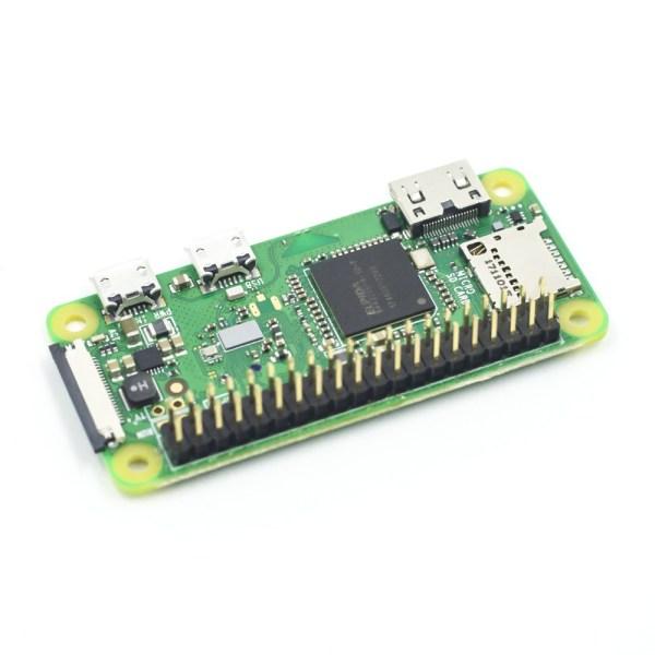 Raspberry Pi Zero W Board 1GHz CPU 512MB RAM with WIFI PI0 RPI 0 W RaspberryPIZeroW01