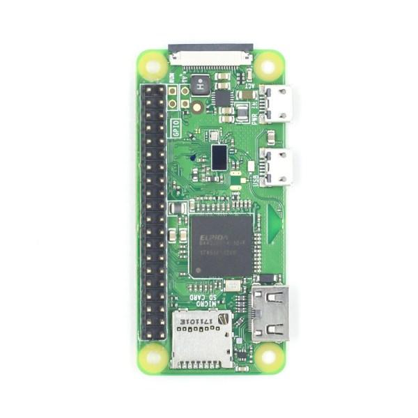 Raspberry Pi Zero W Board 1GHz CPU 512MB RAM with WIFI PI0 RPI 0 W RaspberryPIZeroW03