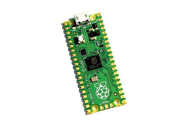 Raspberry PI Pico Dual Core