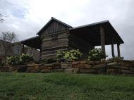 Elk Mountain Contracting- Log Cabin