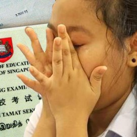 Do not judge our children base on their PSLE results
