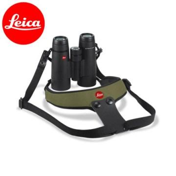 """Leica Neoprene Binocular Strap """"Sport""""."""