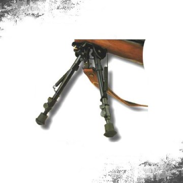 Bipods, Rests & Supports