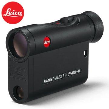 Leica Rangemaster CRF 2400-R Rangefinder.