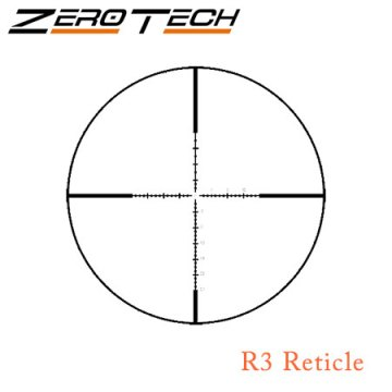 ZeroTech Trace R3 Reticle.