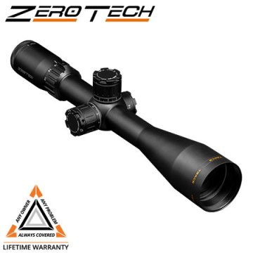 Zerotech Trace ADV 4.5-27x50 Scope.