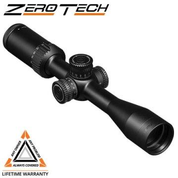 ZeroTech Vengeance 4.5-18x40 PHR Scope.