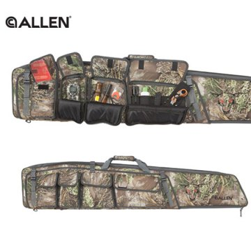 "Allen Gear Fit Prowler Rifle Case Max1 52""."