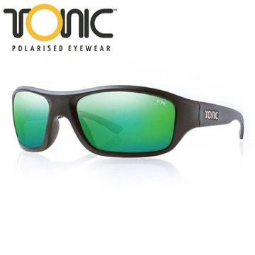 Tonic Eyewear - Evo Green.